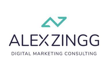 Alex Zingg Digital Marketing Consulting